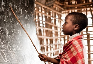 african-children-school